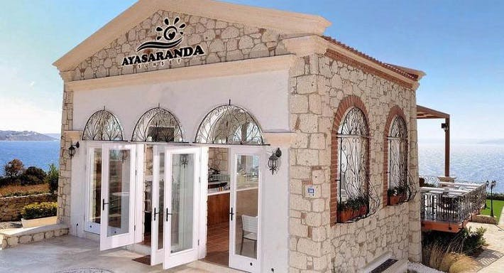 Ayasaranda Sunset Restaurant