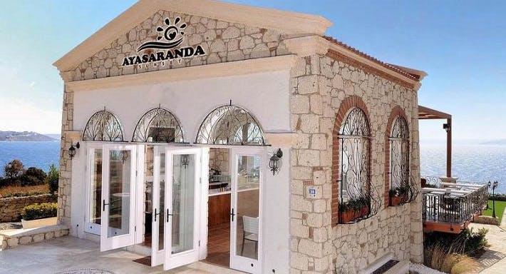 Ayasaranda Sunset Restaurant