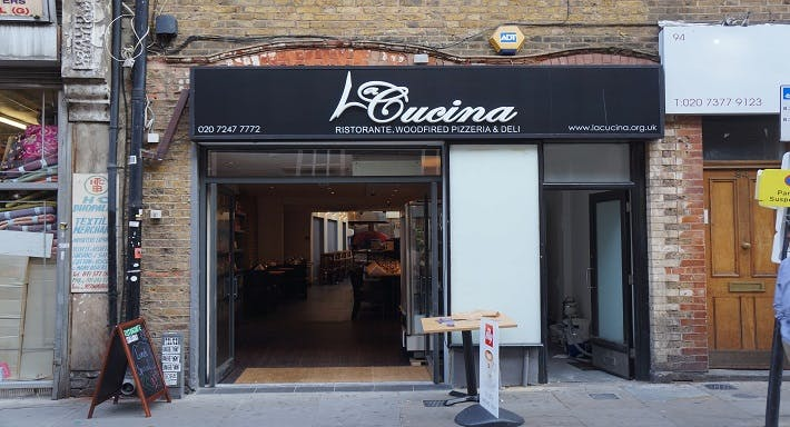 La Cucina London image 2