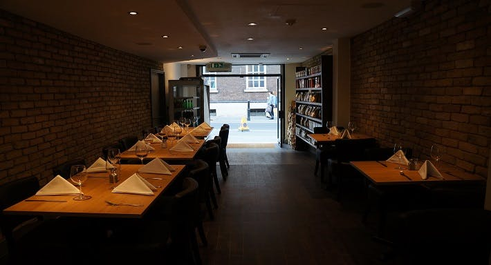 La Cucina London image 3