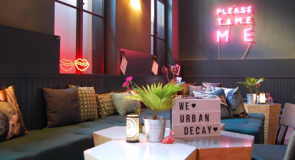 OMU Bar Vienna image 1