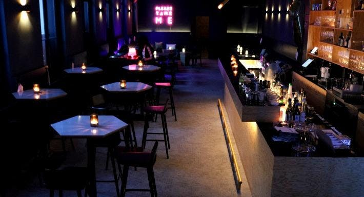OMU Bar