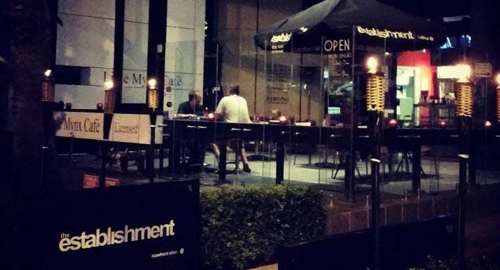 Little Mynx Cafe Gold Coast image 2