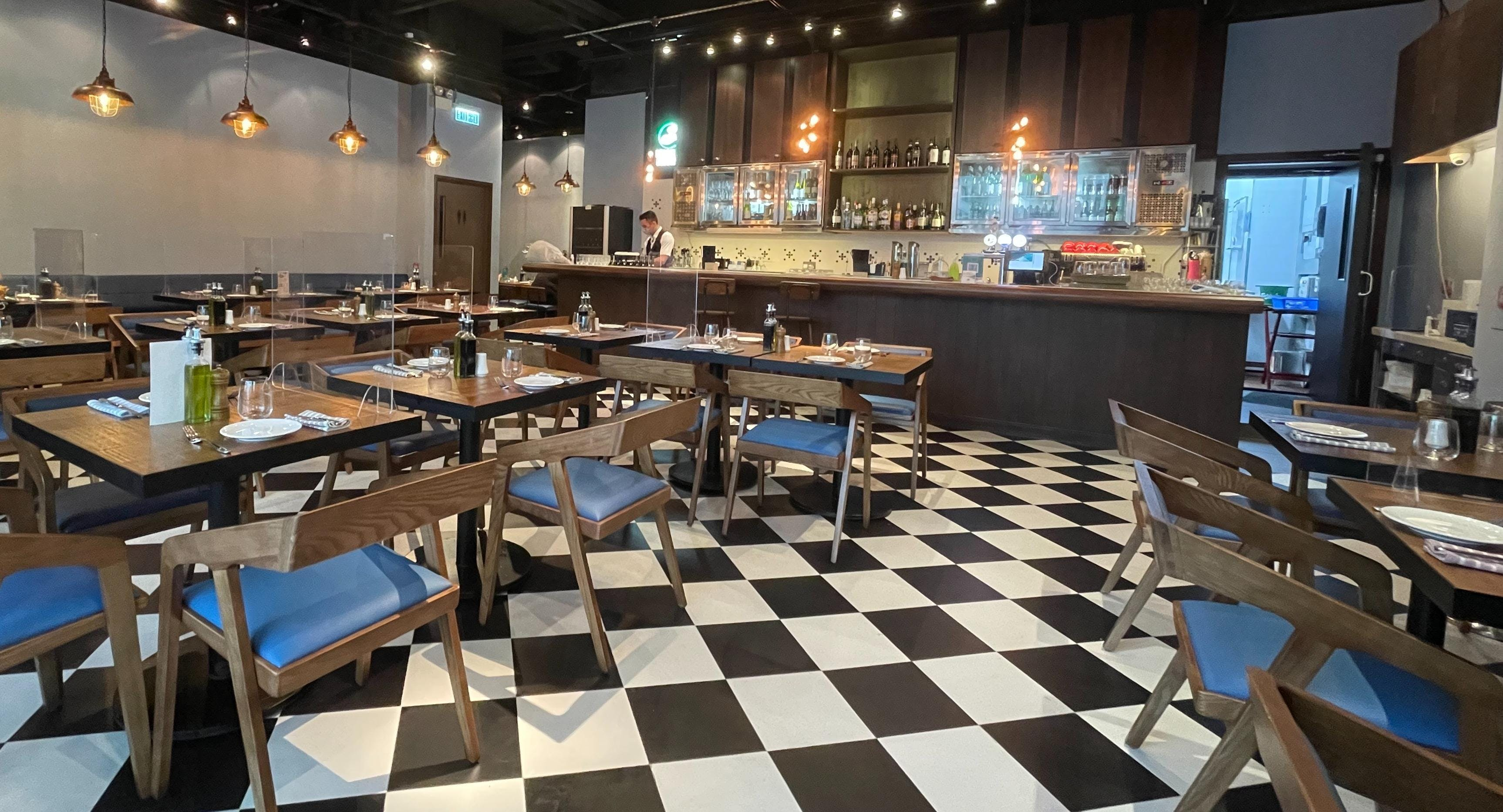 Photo of restaurant B&L - Burger and Lobster in Wan Chai, Hong Kong