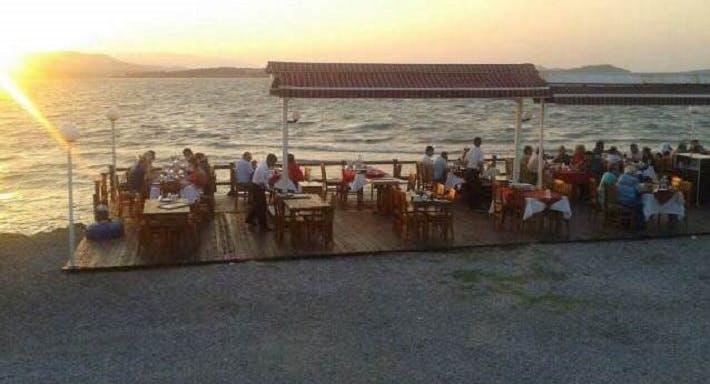 Alican Balık Evi Izmir image 3