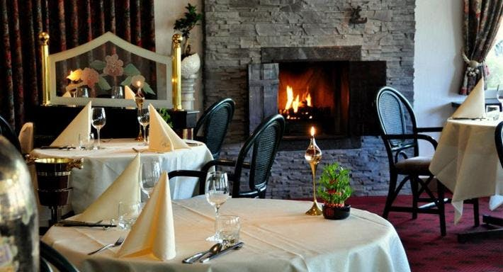 Restaurant Oriental Swan