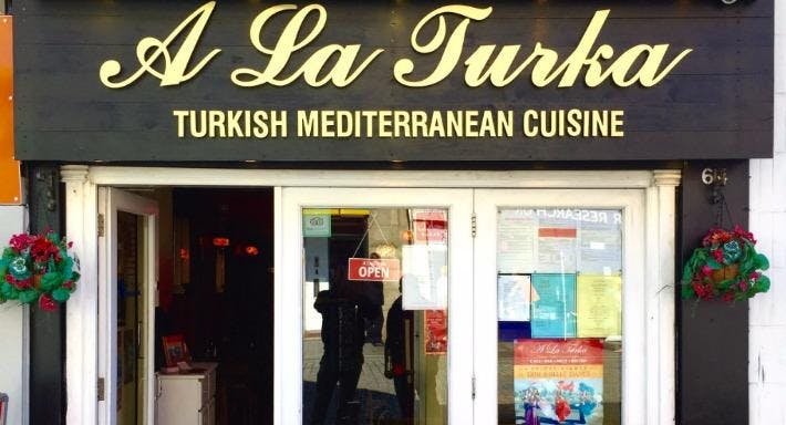 A la Turka - Brentwood Brentwood image 2