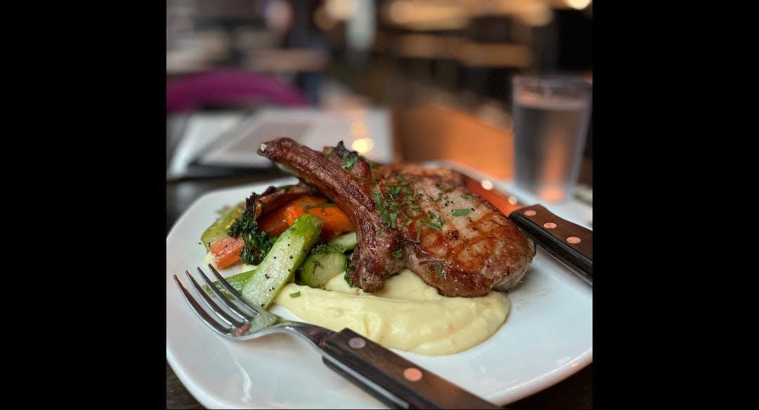 Photo of restaurant Paprika & Cumin in City Hall, Singapore