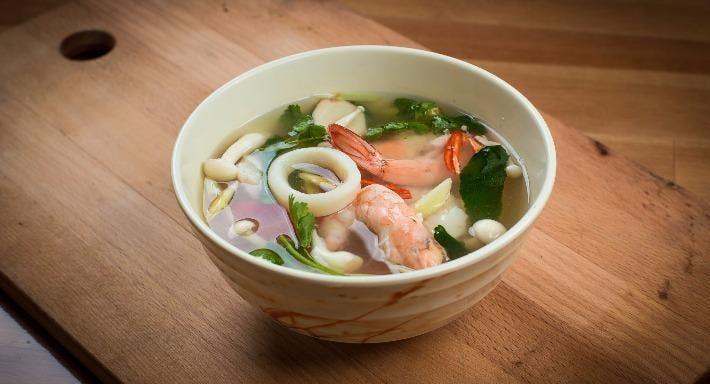 Makan Thai