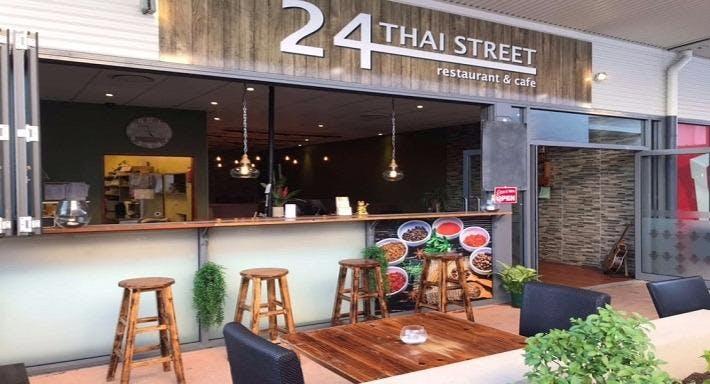 24 Thai Street