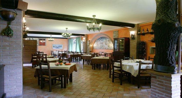 Osteria Santissima Brescia image 5