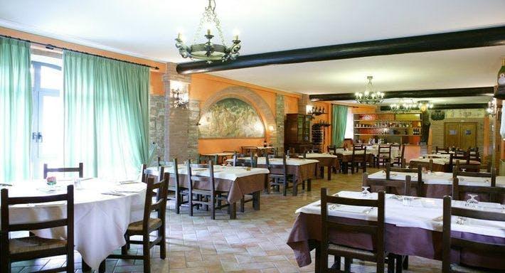 Osteria Santissima Brescia image 4