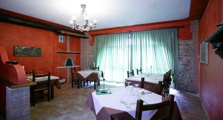 Osteria Santissima Brescia image 3