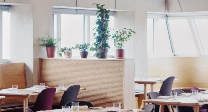 Tate Modern Restaurant London image 1