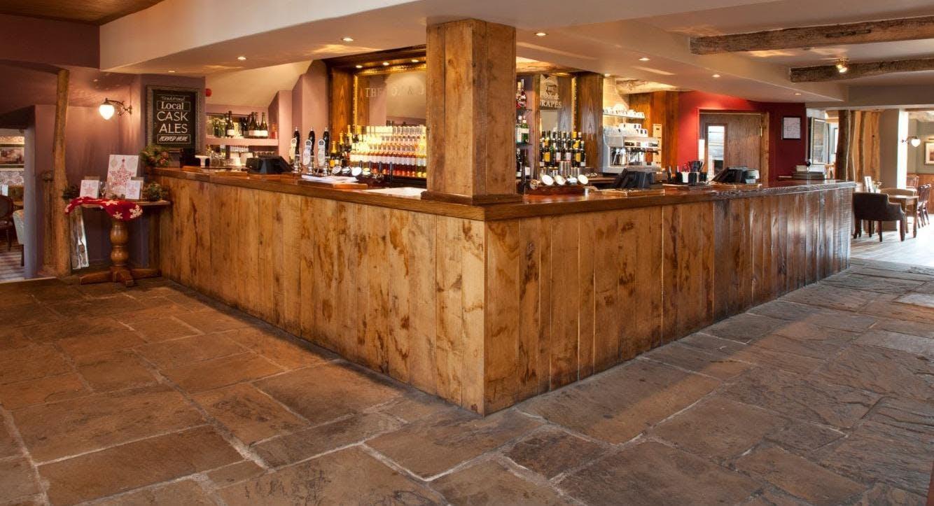 Photo of restaurant Fox & Grapes Leeds in Little London, Leeds