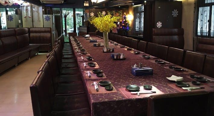 Great Asia Japanese Restaurant 大亞味工房日本料理