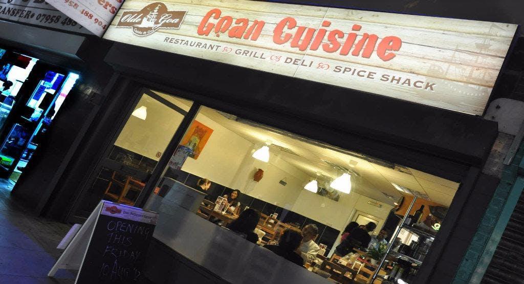 Olde Goa Croydon image 1