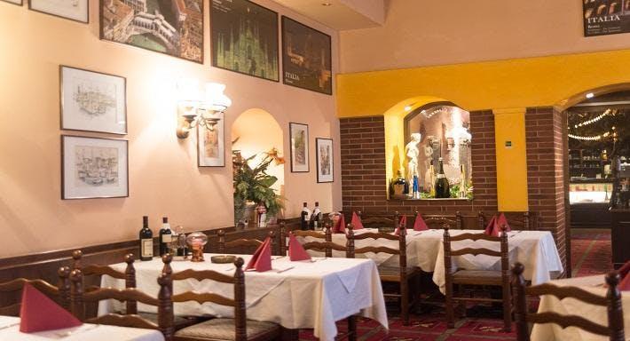 Ristorante Pizzeria Don Giovanni Wien image 3