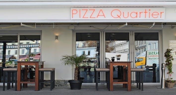 Pizza Quartier Wien image 6