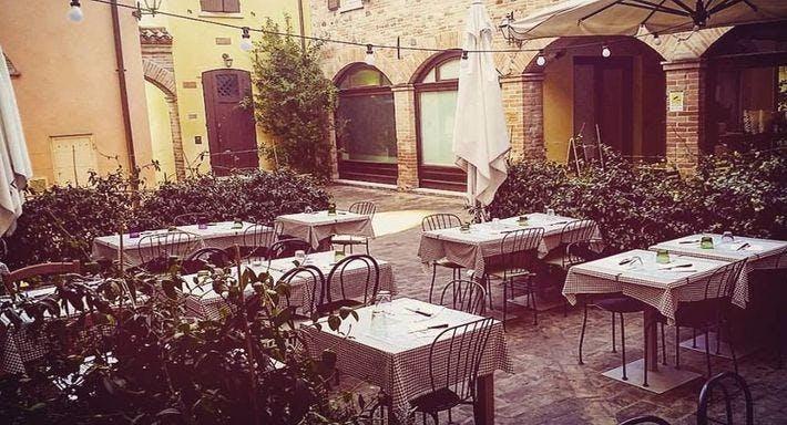 Ossteria! Trattoria Con Pizza Forlì Cesena image 5