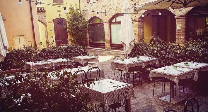 Ossteria! Trattoria Con Pizza Forlì Cesena image 2