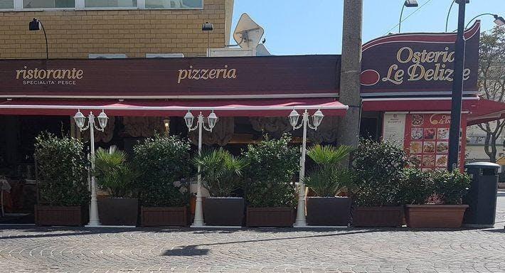 Osteria Le Delizie Rimini image 2