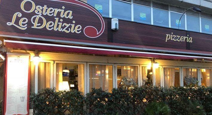 Osteria Le Delizie Rimini image 1