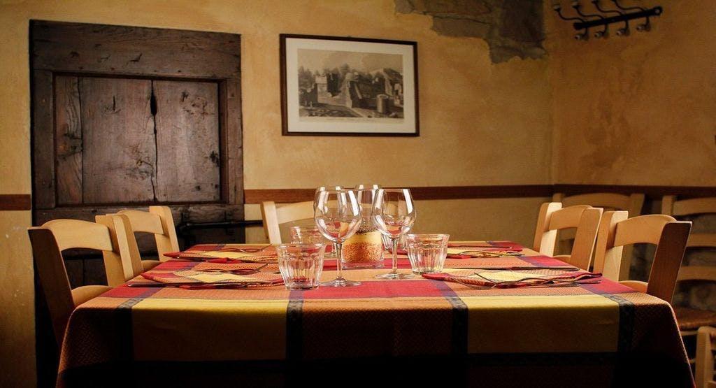 La Vecchia Lira Volterra image 1
