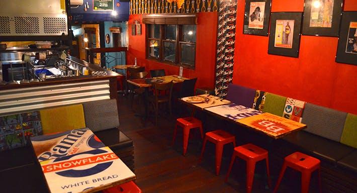 Lucky Tsotsi Shebeen and Bar