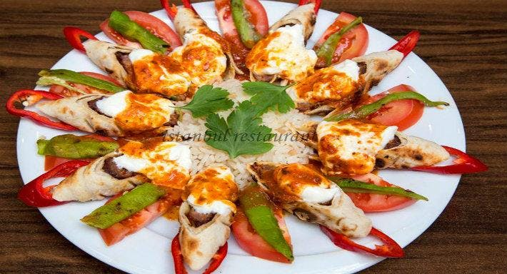 Istanbul Restaurant - Dalston