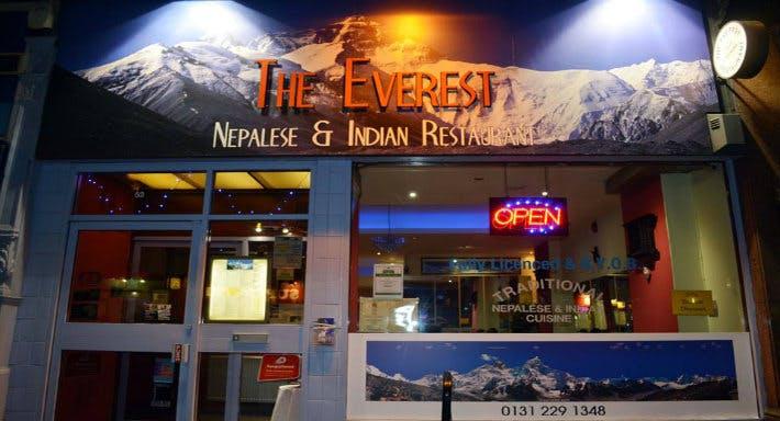 The Everest Edinburgh image 4