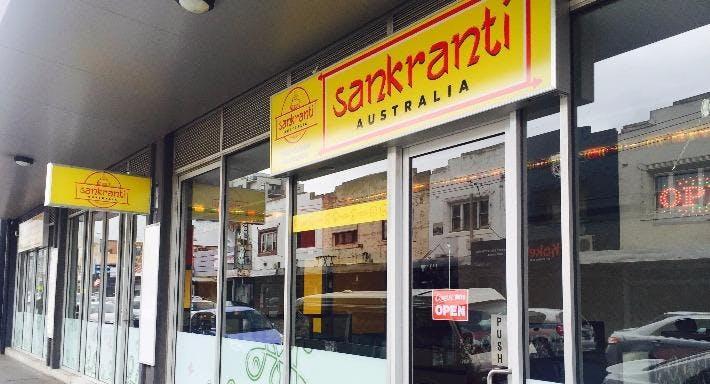 Sankranti Australia