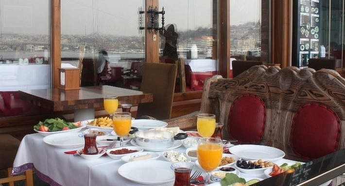 Vezenan 1 Restaurant Istanbul image 3