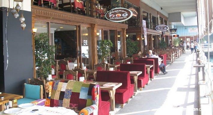 Vezenan 1 Restaurant Istanbul image 2