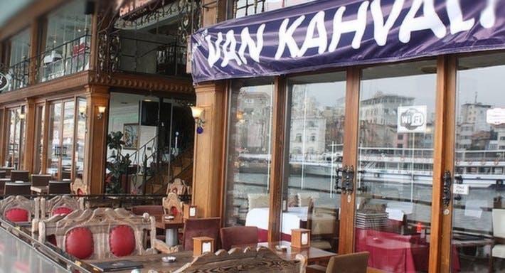 Vezenan 1 Restaurant Istanbul image 1