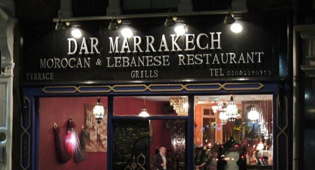 Dar Marrakech - Stratford London image 1