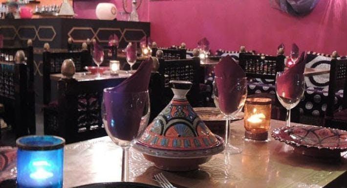 Dar Marrakech - Stratford
