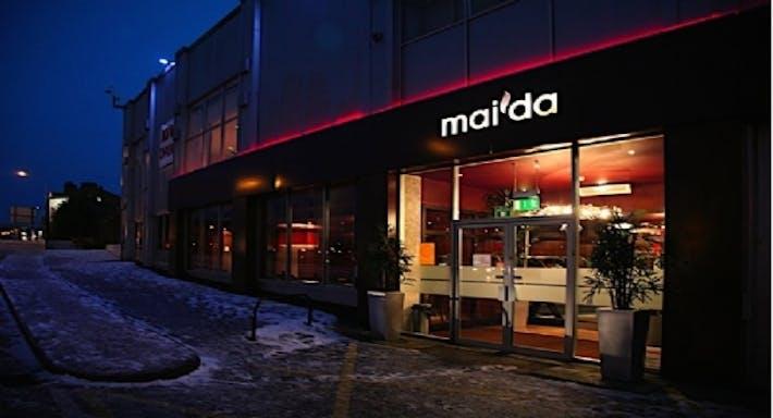 Mai'da Indian & Indo-Chinese Eatery