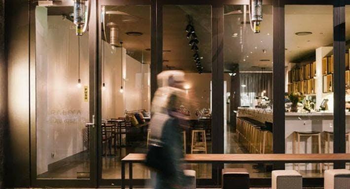Araliya Restaurant