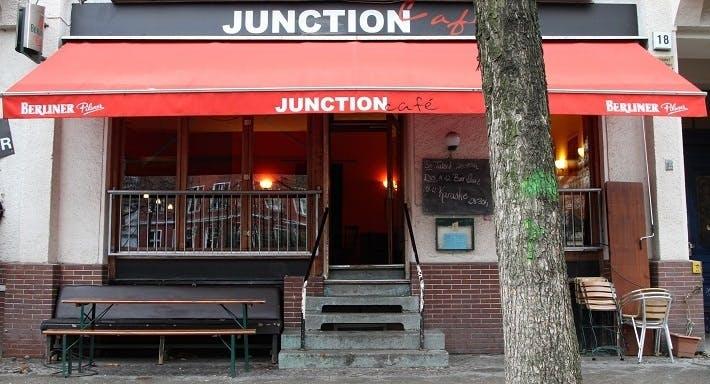 Junction Café Berlin image 5