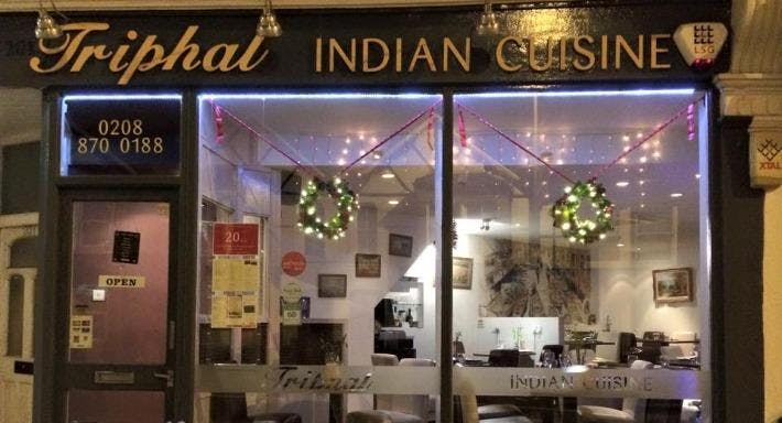 Triphal Indian Cuisine London image 2