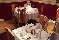 The Ghandi Restaurant