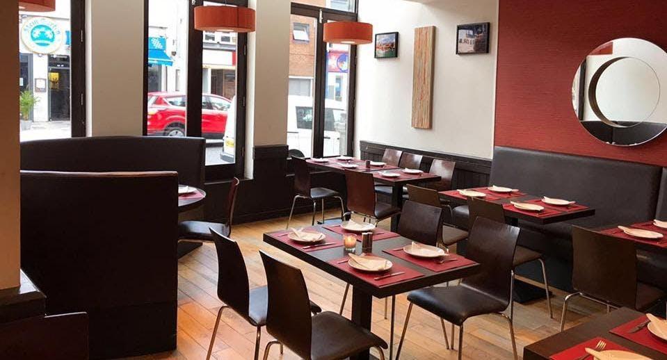 Beity Restaurant Southampton image 1