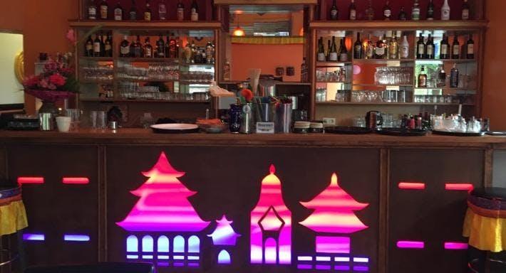 Solti Restaurant