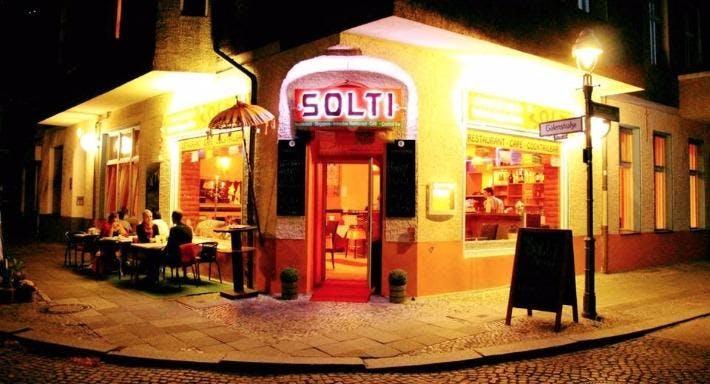 Solti Restaurant Berlin image 4