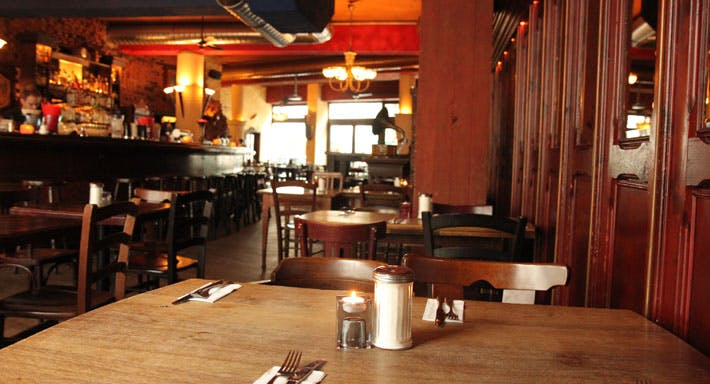 Barrios Cocktail Lounge Köln image 5