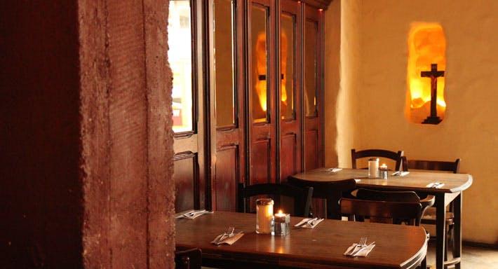Barrios Cocktail Lounge Köln image 6
