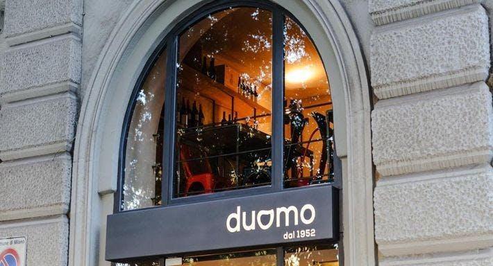 Photo of restaurant Duomo dal 1952 in Sempione, Milan