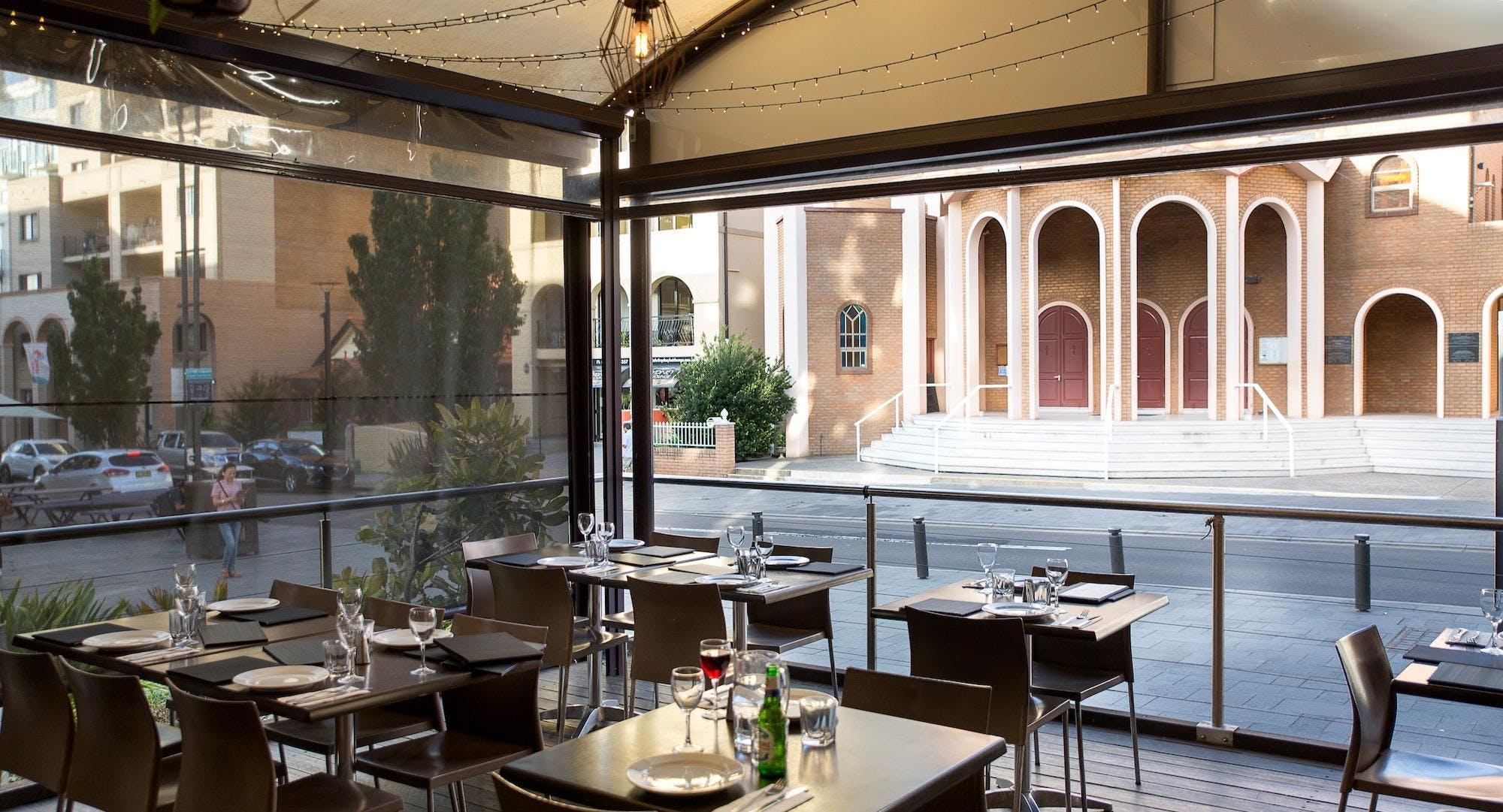 Amici di Kogarah Sydney image 1