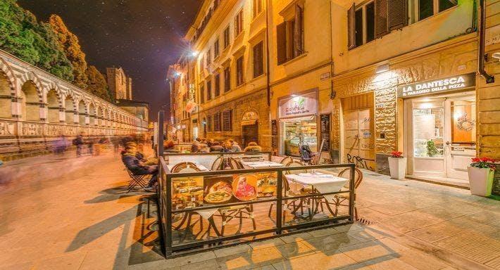 La Dantesca Ristorante Pizzeria